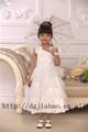 Chegada nova! 2014 nova moda vestidos de princesa para crianças de 11 anos casamento