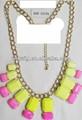 venda quente nova moda jóias colares direto da china