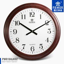 wall clocks wholesale, plastic wall clock, luminous wall clock PW8302