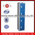 Best selling 4-tier door locker,steel cabinet,KD structure