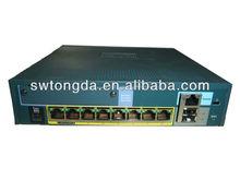 Cisco Firewall ASA5505-SEC-BUN-K9