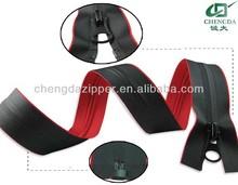 nylon waterproof zipper