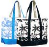 2014 stylish full bag print big canvas tote bag heavy duty