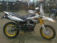 2013 New Brazil Dirt Bike 125cc For Sale