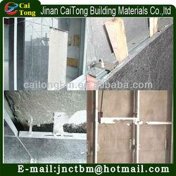 Granite epoxy resin grouting material tile glue