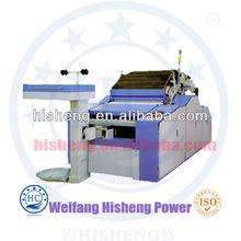 FA139 Carding machine