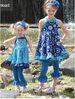 Wholesalegirls boutique sets 2014 boutique outfits kids girl summer clothing outfit children t shirts set girls boutique outfits