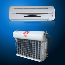for home using OEM Hybrid Solar Air Conditioner