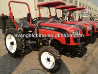 Foton 25HP Mini Escort Tractor TE254 For Sale