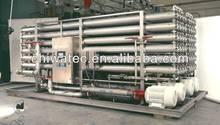 RO system ozone water treatment machine