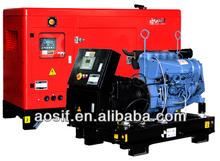 Deuzt Air-cold diesel gerador, Air-cold diesel generator, Air-cold generator