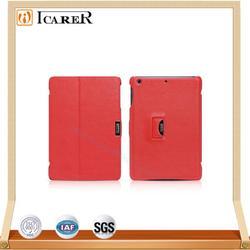 factory price best quality microfiber case for Ipad Mini2