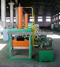 Best Price Guillotine Cutter Best Price High Efficent Vertical Rubber Cutting Machine/Rubber Sheet Cutter