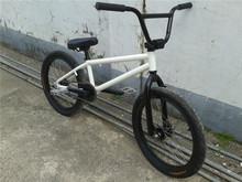 Aluminum hub integrated headset steel frame steel fork bmx race bike