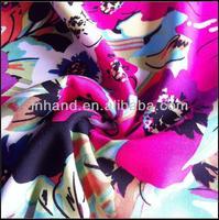 2013 top 10 fashion design spun rayon vegetable printing designs