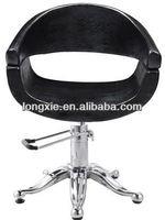 luxury barber chair
