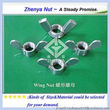 M5---M12 wing nut