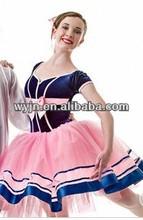 newest ballet tutu/cheap wholesalers tutu skirt /leotards