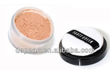 mineral makeup loose powder/face poudre