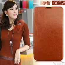 for nokia lumia 625 flip leather cover case
