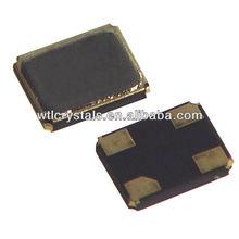 Used in DSC X'tal /quartz resonator