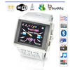 1.5 inch Quad Bands Dual SIM Dual Standby Watch Phone+Keyboard Watch Phone