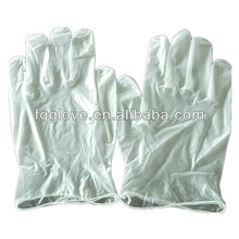 FQGLOVE high-quality food grade vinyl glove