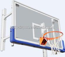 Fixed Wall Basketball Hoop, Basketball Stand