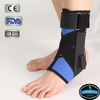 Colorful Multidirectional stretch neoprene non-stretch elastic band ankle strap