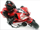 W3388 1/5 Scale rc electric motorcycle with light Radio control toy rc motorcycles for sale