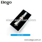 Refillable Huge Vaporizer Ecigarette Innokin iclear 30s Dual Coils Cartomizer