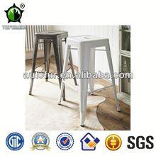 High quality promise pe rattan bar chair