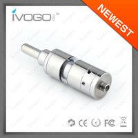 Ivogo stainless steel pen vaporiz electric ciga