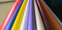 PVC TARPAULIN - COATED CANVAS - TENT