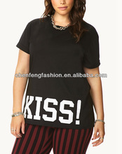 Sporty Kiss! Tee CWPD0009