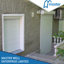 Numerous in variety of roller shutter made in china
