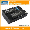 7.4V 1600mAh digital camera battery for EN-EL3 EL3 EN-EL3A EL3A Camera Battery suits Nikon Coolpix D100 D70