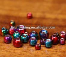 Super performance cheap tungsten fishing beads