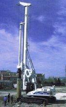 drill rotatory machine Soilmec SR 40