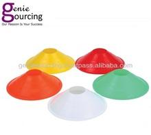 "Saucer Cone - 2"" High 7.5"" Diameter"