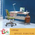high end venda quente simples mesa de escritório altura ajustável