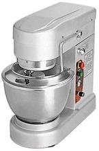small capacity professional food mixers