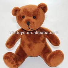 Custom nurse shaped plush teddy