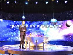 TV studio high refresh rate P3 LED display