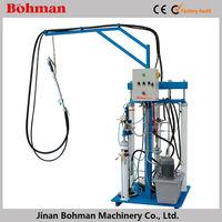 Two sealant coating machine/Single sealant extruder/Glass gluing sealing machine