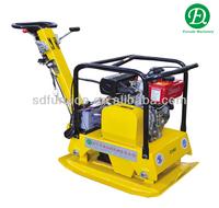 FPB-S30 diesel power reverse vibratory road plate compactor