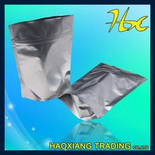 custom food grade packing cooking oil plastic bag