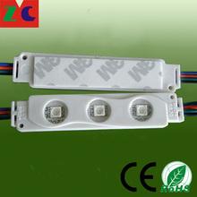 UL listed led modules RGB / UL led module 5050 china