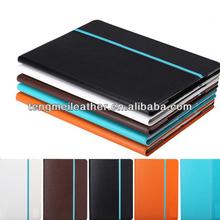Luxury Smart PU Leather Cover Stand Wake/Sleep Case For New iPad 2/3/4,Stand Leather Case For Ipad 2/3/4