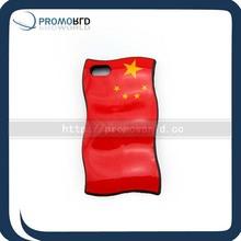 Flag phone case customed new design mobile case